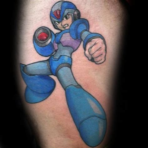 megaman tattoo 62 best megaman ideas and designs collections
