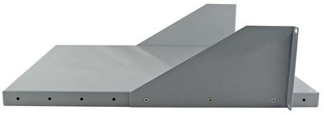 Adjustable Rack Shelf by Rackmount Trays And Shelves Newmar Powering The Network