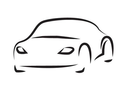 printable car shapes roads and sport car shapes vectors