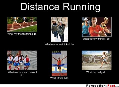 Distance Meme - distance running quotes quotesgram