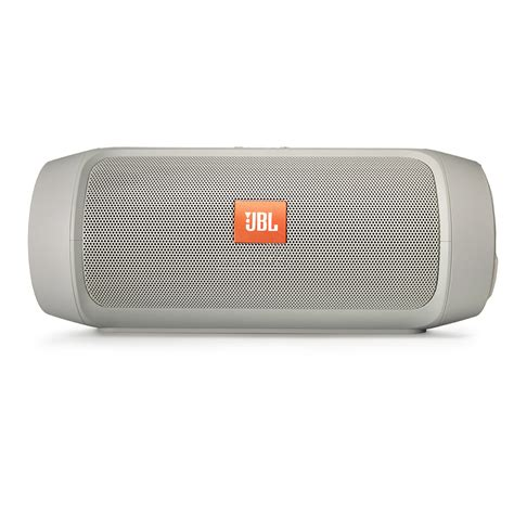 Speaker Wireless Jbl portable wireless speaker charge 2 jbl charge2plusgrayeu
