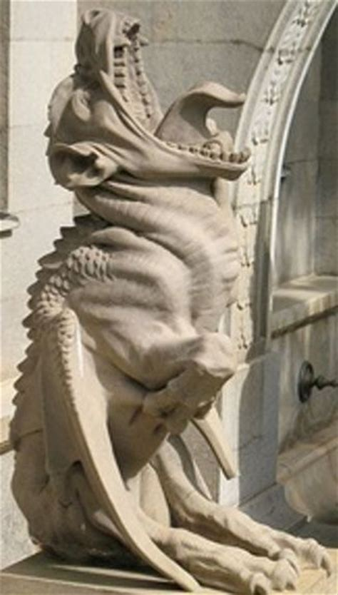17 best images about gallant gargoyles on city college prague and new york