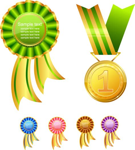 Vector Medal Ai Free Vector Download 49 501 Free Vector For Commercial Use Format Ai Eps Medal Design Template