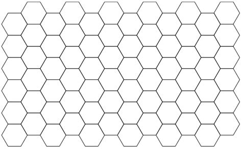 drawing honeycomb pattern diagrams drawing hexagons tex latex stack exchange