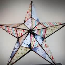 Christmas Star Craft Ideas