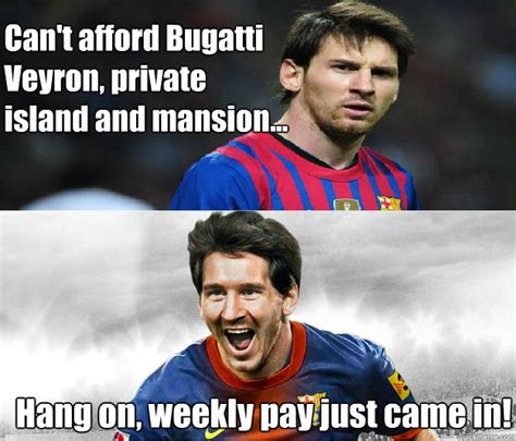 Funny Messi Memes - messi money memes quickmeme