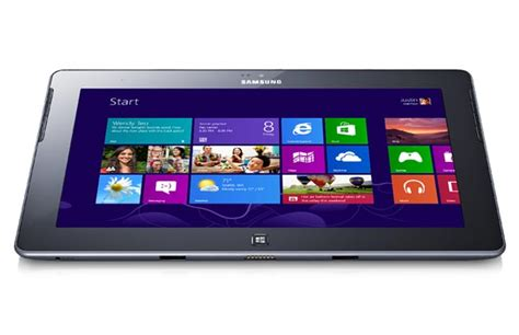 Tablet Samsung Os Windows 8 samsung ativ tab windows rt tablet gadgetsin