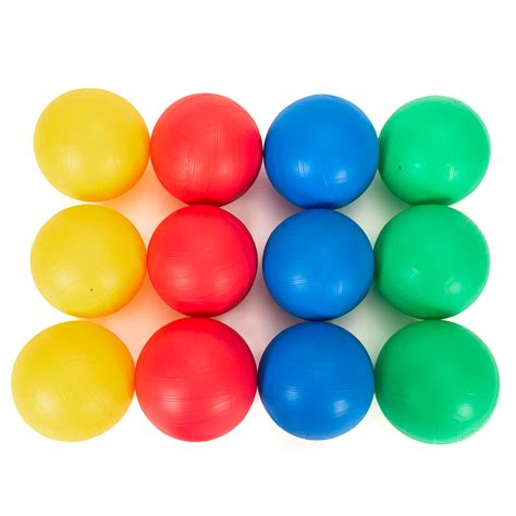 Balls Of by Buy Assorted Playground Balls 12pk Best Price Promise Tts