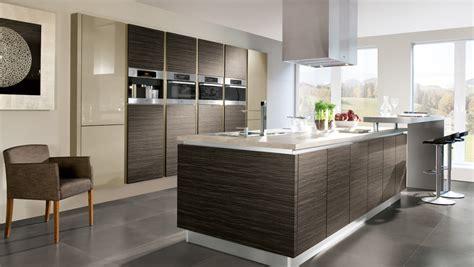 Photos Of Contemporary Kitchens   Home Design and Decor