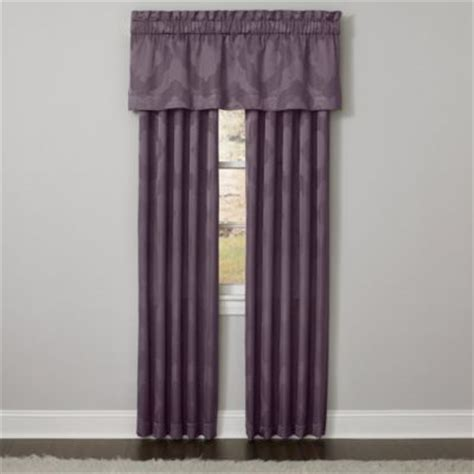 Tailored Window Valance buy marano tailored window valance from bed bath beyond
