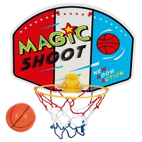 panneau de basket de chambre sun sport king jouet