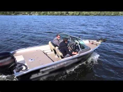aluminum fishing boat videos aluminum fishing boats youtube