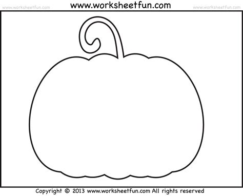 printable halloween shapes halloween printable stencils for pumpkin 2 worksheets