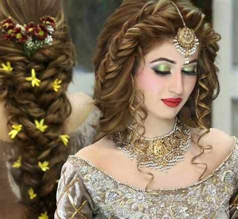 bridal hairstyles in pakistan most popular bridal hairstyles in pakistan for 2017 2018