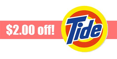 hot tide printables cfl coupon moms 2 tide coupon print while you can couponmom blog