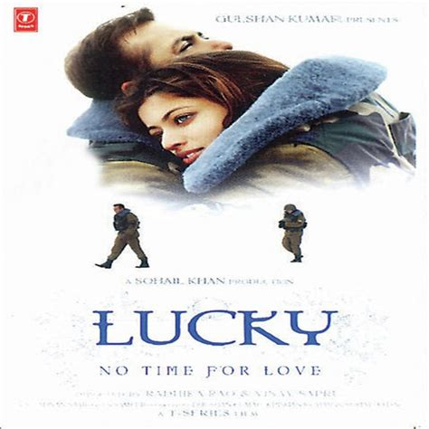 lucky no time love mp3 songs download lucky no time for love 2005 hindi movie mp3 songs free