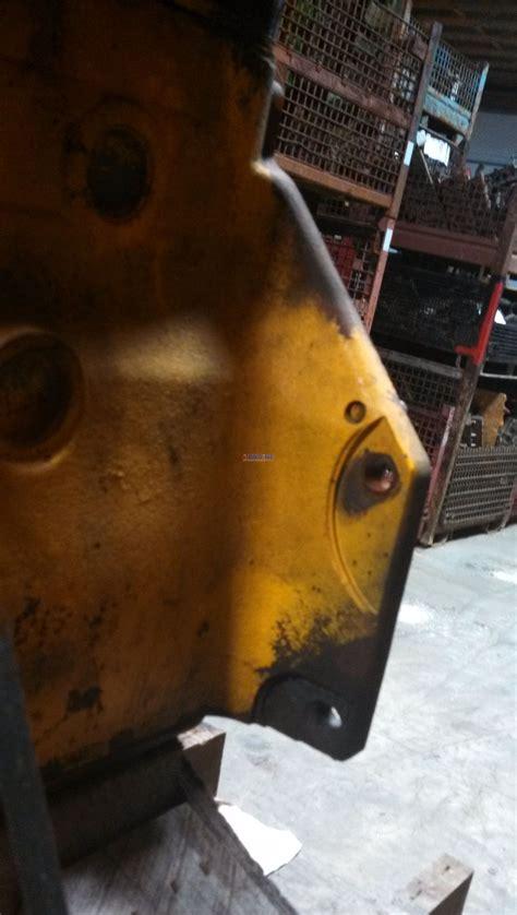 engine long block  international  sn  block   cyl gas