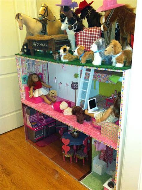 journey girl doll house 179 best american girl doll house images on pinterest american girl stuff american