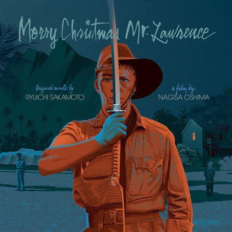 merry christmas  lawrence nagisa oshimas original motion picture soundtrack muzyka iz filma