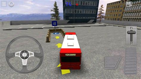 nice parking game the best car games for android
