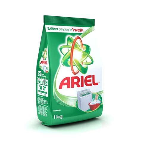 1 Powder Powder buy ariel washing detergent powder 1 kg pouch now