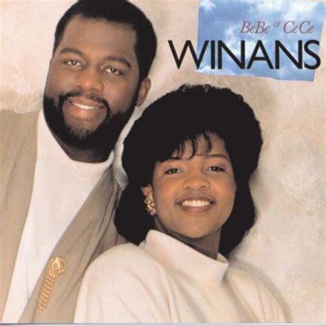 bebe cece winans to you bebe cece winans by bebe cece winans on