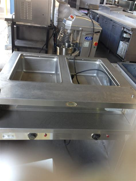 Steam Tables For Sale by Used To Well Electric Steam Table For Sale One Frog
