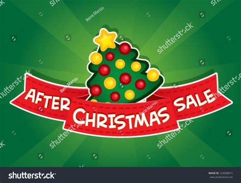 after christmas christmas tree sales christmas lights