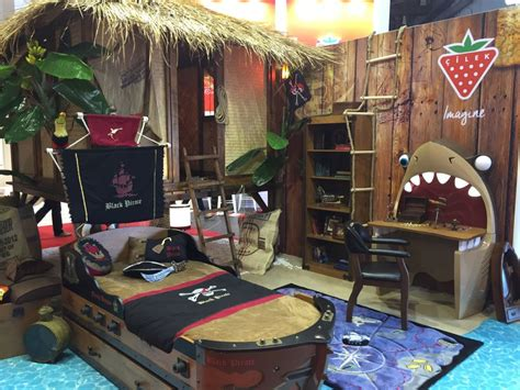 pirate themed home decor stylish kids room design ideas that go beyond the classics