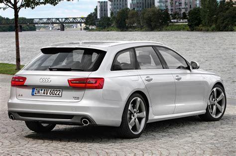 Audi A6 Avant 2 8 Fsi by Audi A6 Avant 2 8 Fsi C7 2011 Parts Specs