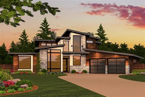 Architecturaldesigns Com modern plans architectural designs