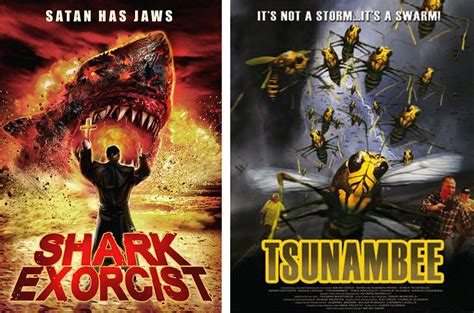 film shark exorcist cannes 2016 der plakateur