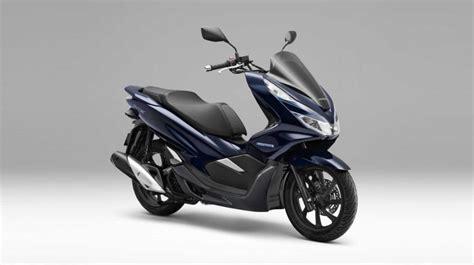 Pcx 2018 Indonesia Warna by Warna Baru Honda Pcx 2018 187 Bmspeed7