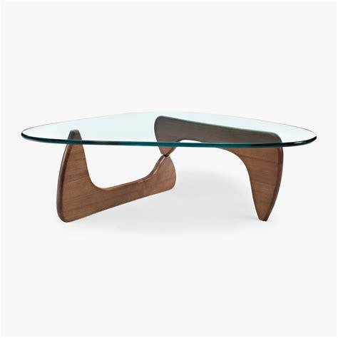 noguchi coffee table inspired by isamu noguchi