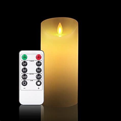 luce candela luce di candela a led senza fiamma candele in vera cera
