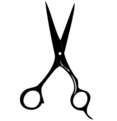 scissors and shears cosmetology shears clip www pixshark images galleries with a bite