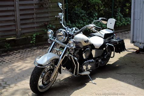 Kawasaki Motorrad Neuss by Kawasaki Vulcan Vn D 1500 Classic Sitz Von Spirit Leather
