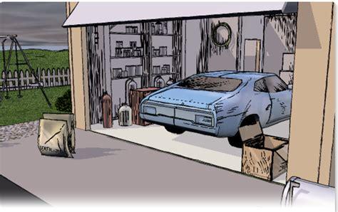 Garage En Ingles garage cour la sant 233 chez soi