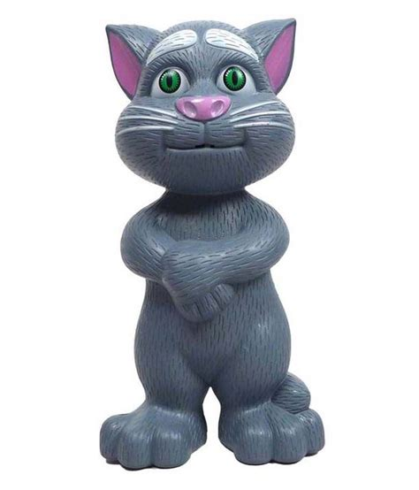 Talking Tom Robot talking tom buy talking tom at low price snapdeal