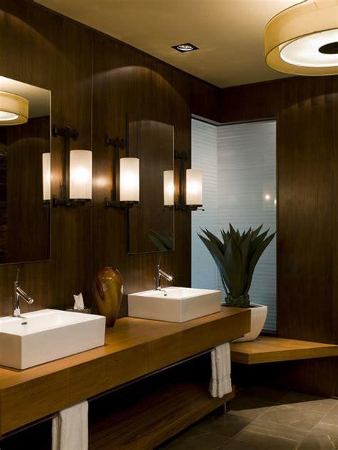 wood bathroom countertops design ideas remodel pictures
