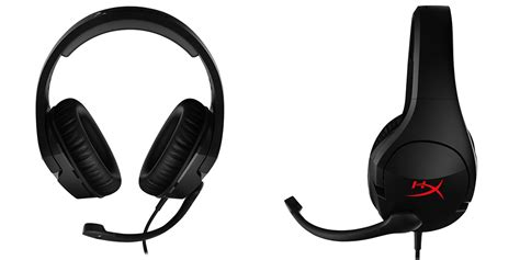 Headset Hyperx Cloud Stinger hyperx cloud stinger affordable gaming headset weighs just