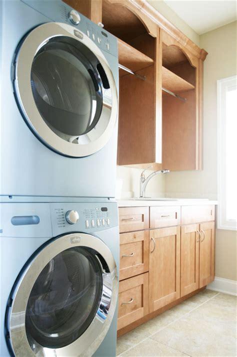 laundry room drying rod laundry room