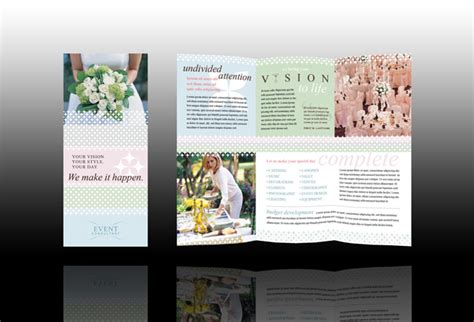 wedding brochure templates aurimar s wedding rings can be given a more