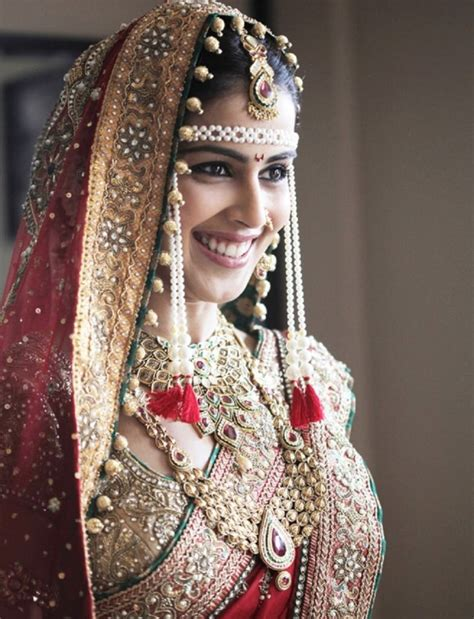 Best Bridal Images by Actresses In Their Wedding Attire