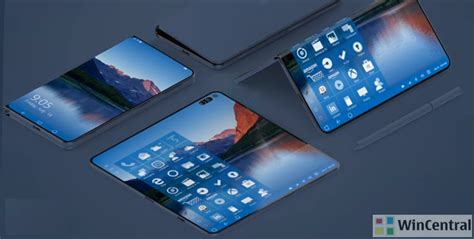 Microsoft Surface Phone how surface phone mobile would differ from microsoft