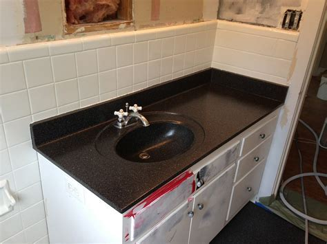 Have Your Tried Porcelain Sink Refinishing?   Specialized