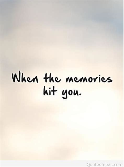 quotes about memories memories quote with wallpaper hd