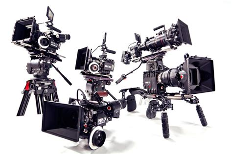 workflow red studios hollywood video amp filmmaker
