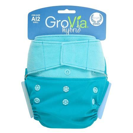 Flip Individual Pack Stay Insert Hook Loop Dazzle hybrid diapers
