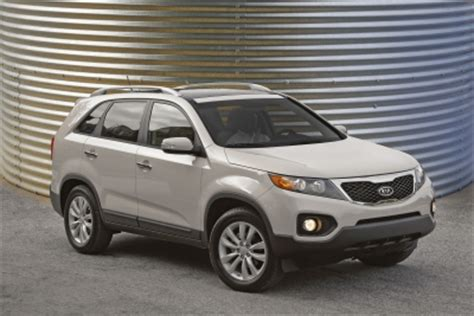 Kia Suv With Third Row Seating Suvs With Third Row Seating